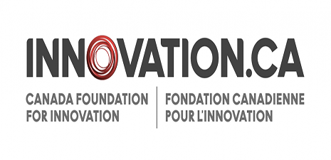 The Canadian Foundation for Innovation funds the ipat-lab for a new infrastructure